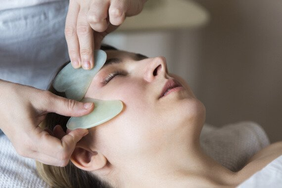 What Is Gua Sha - Read to find out.