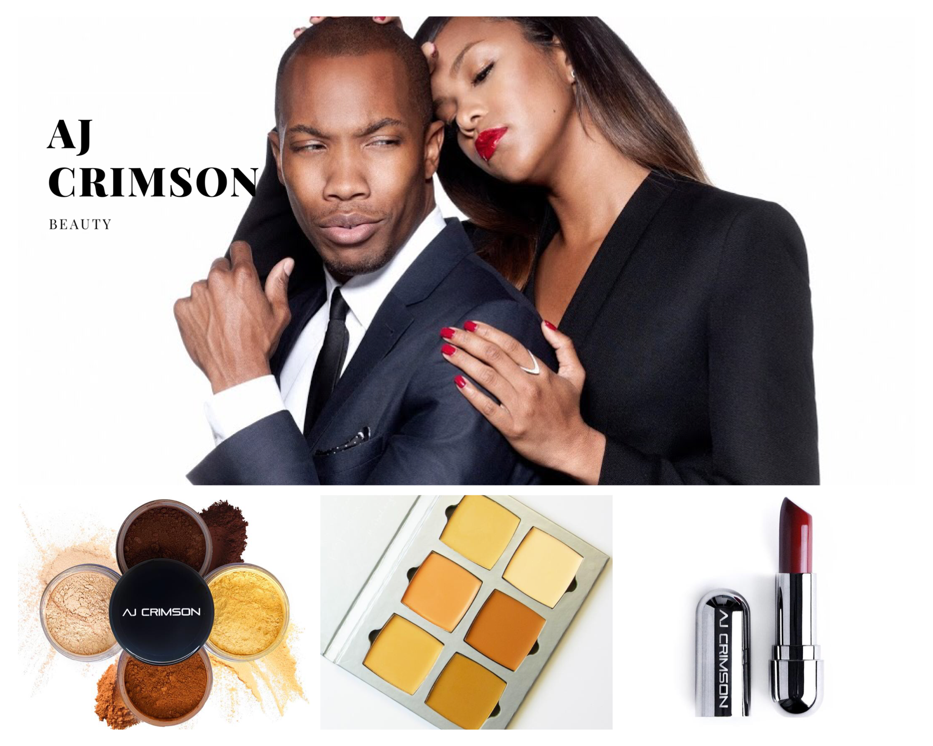AJ CRIMSON BEAUTY favorite things
