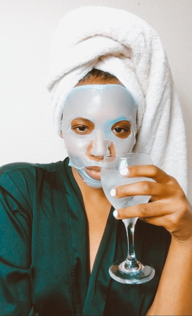 BEST SHEET MASK FOR THE FACE