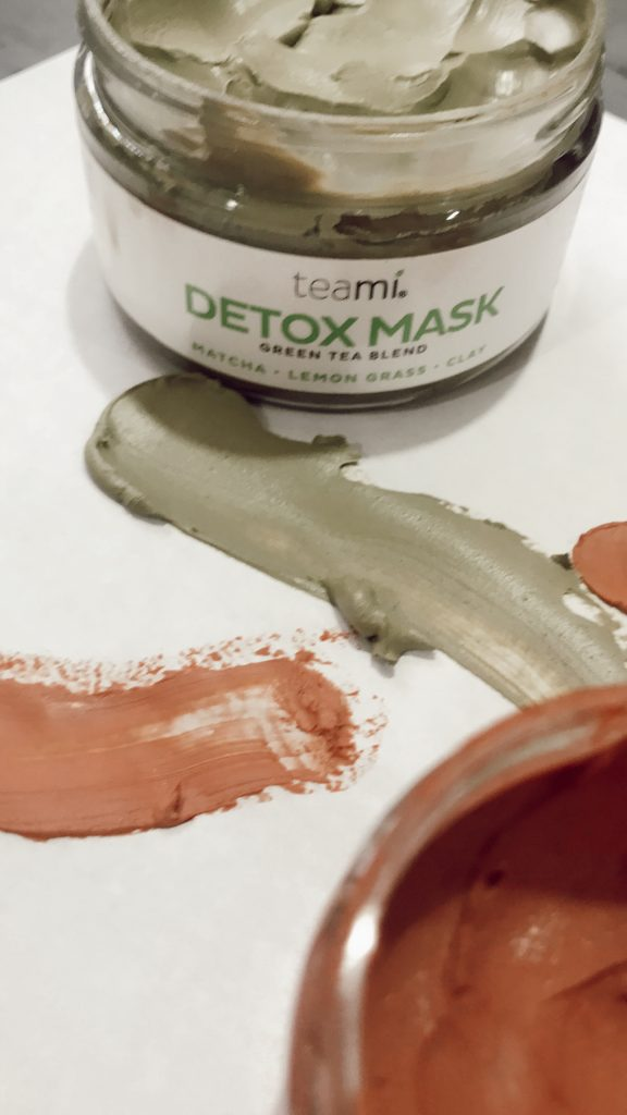 CLAY MASK FOR FACE