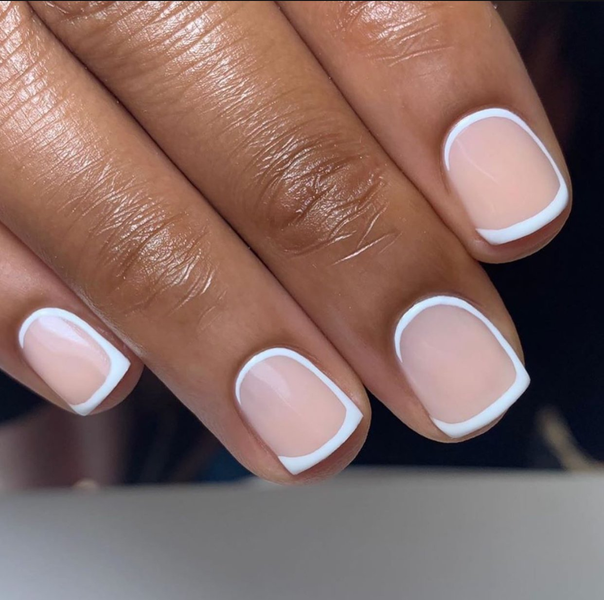 Clean Beauty Nail Polishes_nail art