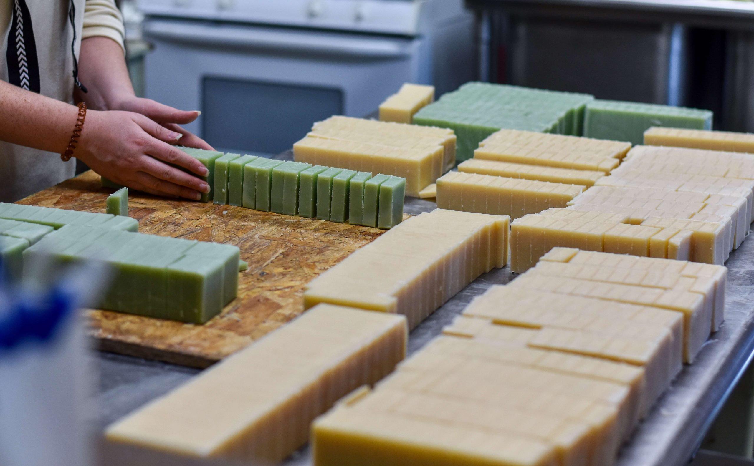 artisan skin care