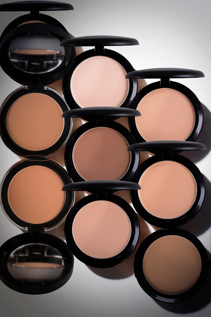 the best powder foundation