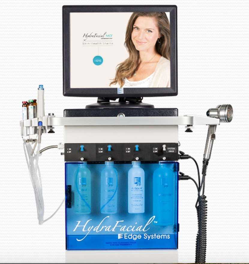 HydraFacial Cost