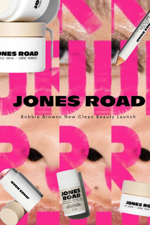 jones road bobbi brown