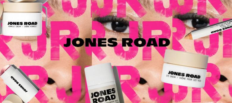 Bobbie Browns Jones Road Beauty