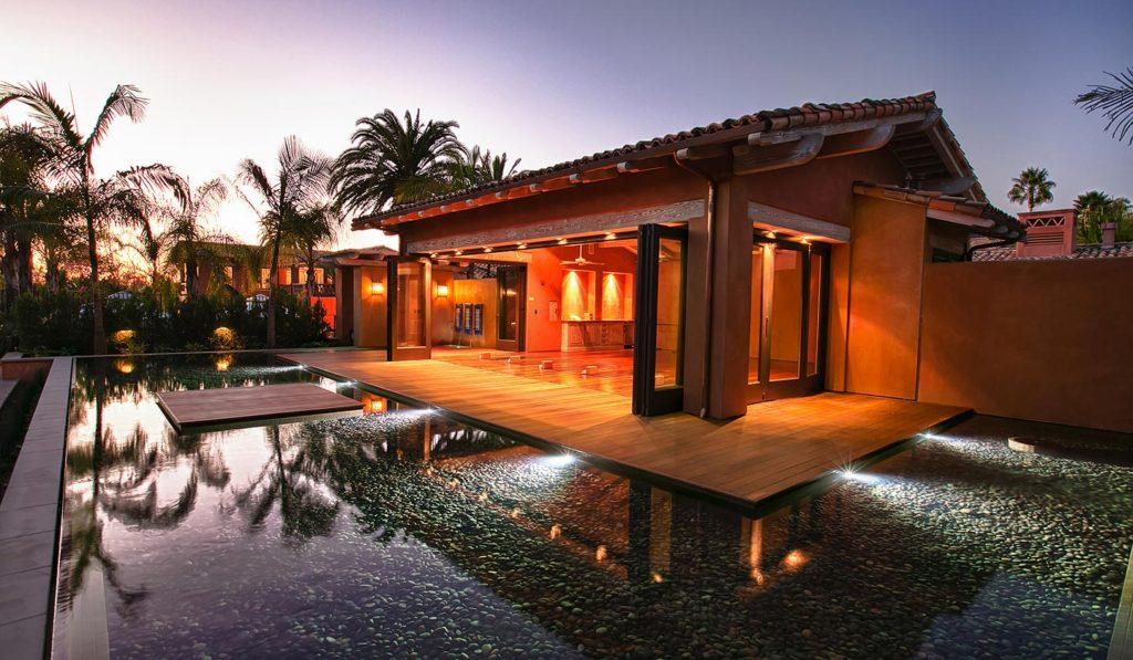 Wellness Resorts California