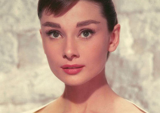 Audrey Hepburn Beauty Tips Poem Revealed