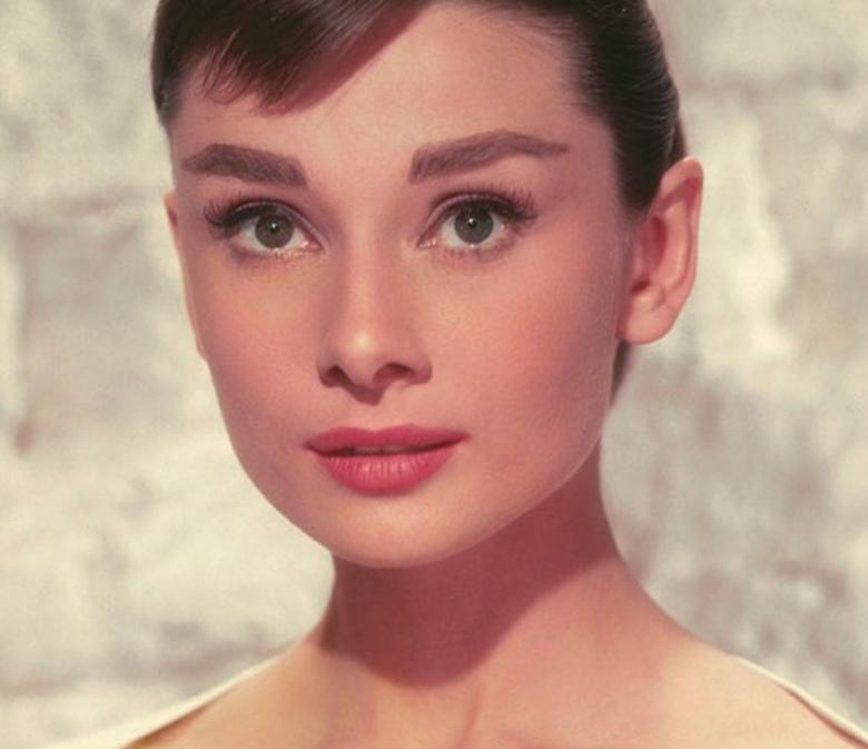 Audrey Hepburn Beauty Tips Poem Revealed